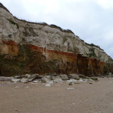 Unexpected Holiday in Hunstanton
